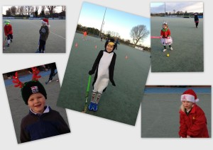 Hockey 2011-2012 Season