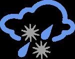 hail symbol